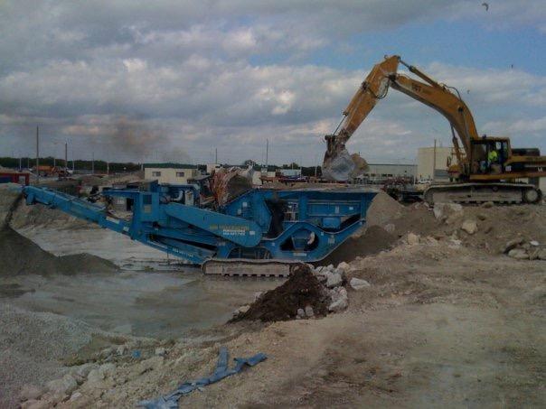 Earthwork Construction Management : Earthwork construction riverview fl